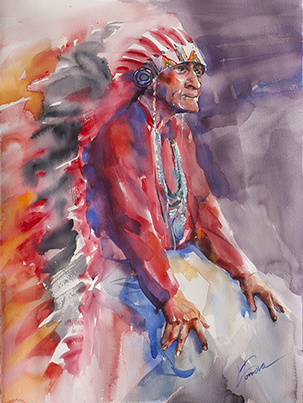 Chief Crow